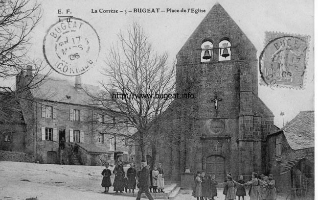 carte-postale-bugeat-correze-139-wat
